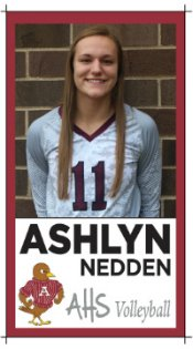 Photo of Ashlyn Nedden