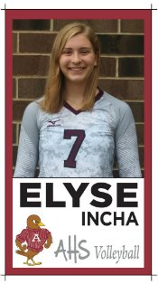 Photo of Elyse Incha