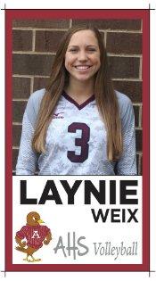 Photo of Laynie Weix